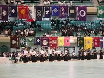 全関東学生弓道選手権大会 写真