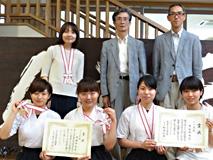 全国大学弓道選抜大会 写真