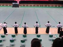 全日本学生弓道選手権大会 写真